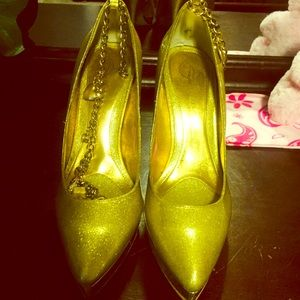 Shoes - Baby phat heels